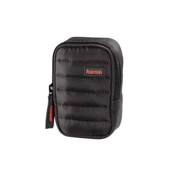 Чанта за фотоапарат, HAMA Syscase 60, чернa image