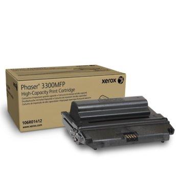 КАСЕТА ЗА XEROX Phaser 3300 MFP/X - P№ 106R01412 product