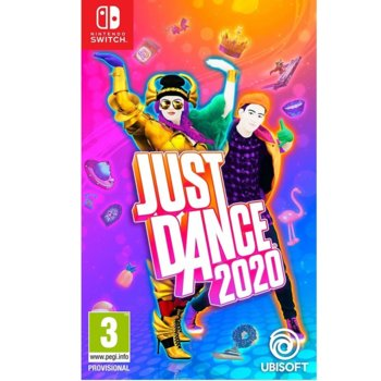 Just Dance 2020 Nintendo Switch product