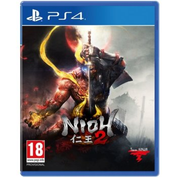NiOh 2 PS4 product
