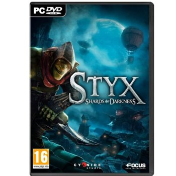 Игра Styx: Shards of Darkness, за PC image