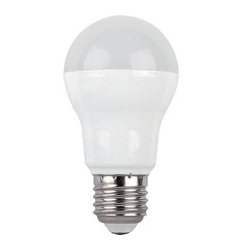 LED крушка Elmark EM99LED852, E27, A60, 10W, 900 lm, сензор за движение, 4000K, неутрално бяла image