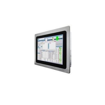 "Дисплей Winmate R08L200-PPU1, тъч дисплей, 8.4"" (21.33 cm), SVGA, HDMI, VGA image"