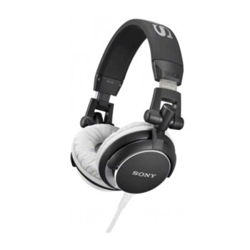 Sony Headset MDR-V55 black product