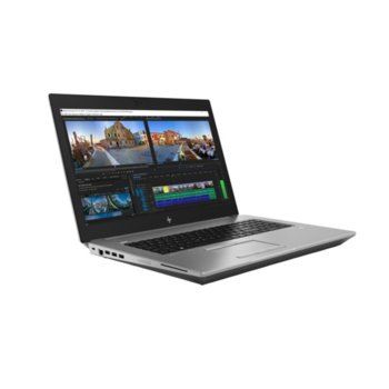 HP Zbook 17 G5 4QH26EA product