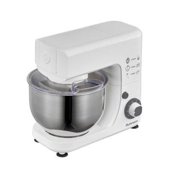 Кухненски робот Rohnson R-587, 1000W, 6 скорости на разбиване + моментен пуск, защита от прегряване, бял image