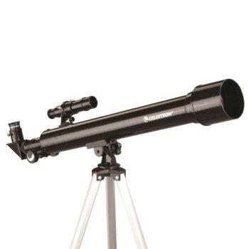 Телескоп Celestron PowerSeeker 50AZ image