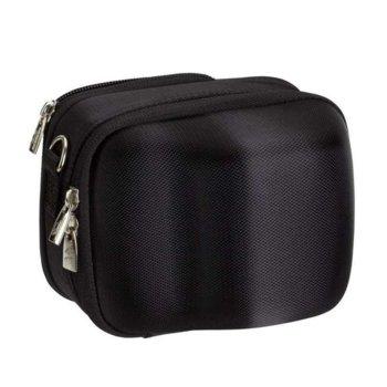 Чанта за фотоапарат RIVACASE 7117-L (PS), черна  image