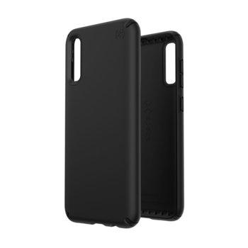 Калъф за Samsung Galaxy A50, поликарбонатов, Speck Presidio PRO, черен image