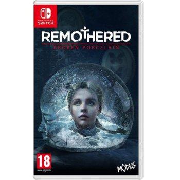 Игра за конзола Remothered: Broken Porcelain, за Nintendo Switch image