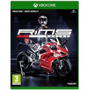 Игра за конзола RiMS, за Xbox One image