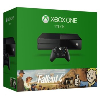 Xbox One Fallout 3/4 product