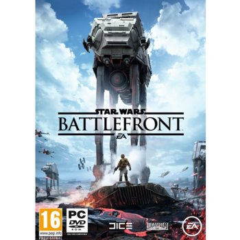 Star Wars Battlefront product
