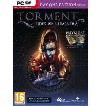 Torment: Tides of Numenera product