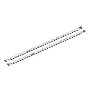 LED лента NZXT HUE 2 LED Strips, RGB, (2x250mm) image