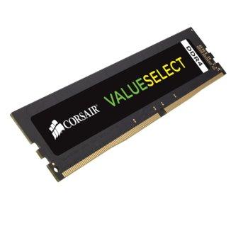 Памет 8GB DDR4 2400MHz, Corsair, CMV8GX4M1A2400C16, 1.2V image