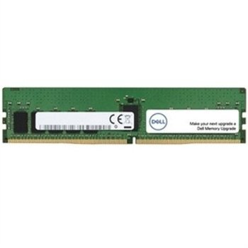Dell Memory 16GB - 2RX4 DDR4 RDIMM 2933MHzПамет 16GB DDR4 2933MHz 2RX4, Dell AA579532, Registered, 1.2V, памет за сървър image