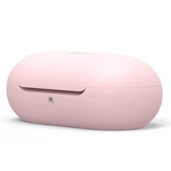 Защитен калъф Elago Basic Silicone Case за Samsung Galaxy Buds / Buds Plus, розов image