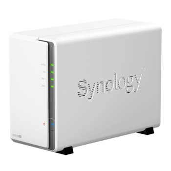 Synology DiskStation DS216se product