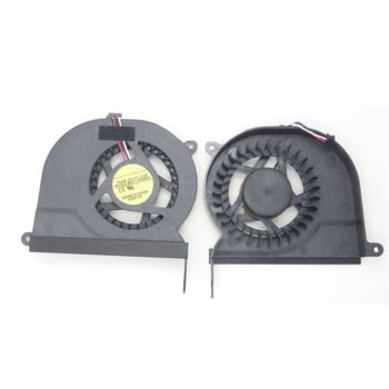 Вентилатор за лаптоп, съвместим със Samsung RV411 RV415 RV420 RV511 image