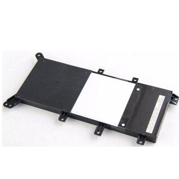 Батерия (заместител) за Лаптоп Asus A555L/F555L/K555L/X555L/X555U/X555Y, 7.6V, 4868 mAh image