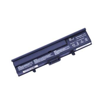 Батерия (заместител) за лаптоп Dell, XPS M1530 1530, 6 cells, 11.1V, 4400mAh image