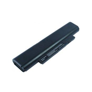Батерия (заместител) за лаптоп Lenovo, съвместимa с модели ThinkPad Edge E120 E125 E130 E135 E145 E320 E325 E330 E335 X121e X130e, 6 cells, 11.1V, 5200mAh image