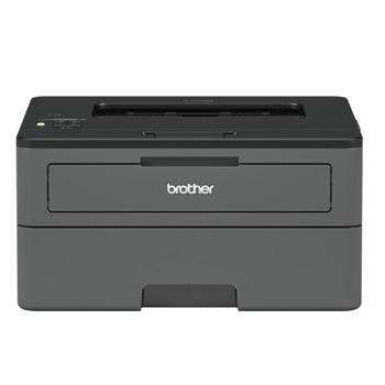 Лазерен принтер Brother HL-L2372DN, монохромен, 1200 x 1200 dpi, 34 стр/мин, USB, LAN, А4 image