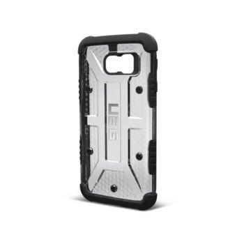 UAG Scout за Galaxy S6, прозрачен/черен product