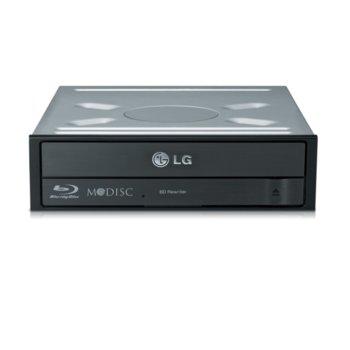 LG BH16NS55 Blu-Ray Rewriter product