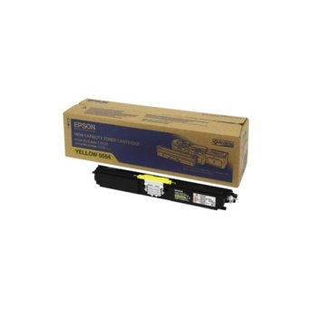КАСЕТА ЗА EPSON AcuLazer C1600/CX 16N/16NF/16NDN Y product