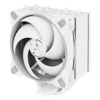 Охлаждане за процесор Arctic Freezer 34 eSports, съвместимост със сокети LGA 1200/1150/1151/1155/2011(-3)/2066 & AMD AM4, сив-бял image