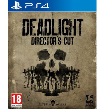 Deadlight: Director's Cut (PS4) product