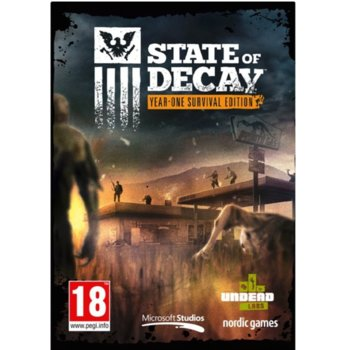 State of Decay - Year One Survival Edition product