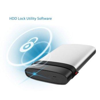 HDDEXSILICONPOWERHDDA852TB