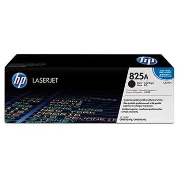HP 825A (CB390A) Black product