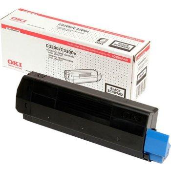 OKI (42804540) Black product
