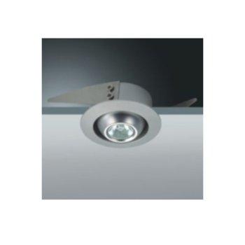 LED луна, ORAX LRL-KDR41010-CW-SV, 3W, 300lm image