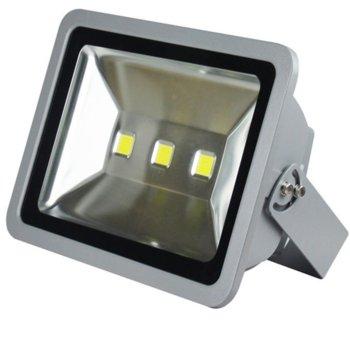 LED прожектор, ORAX FL63001, 120W, 10 000lm, 6000K, 220V AC, IP65 image