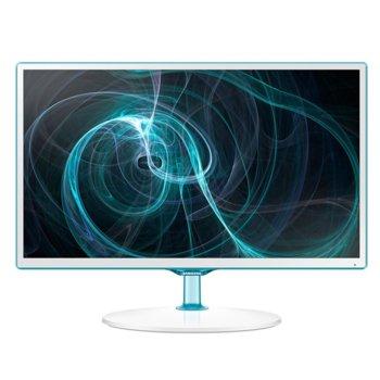 23.6 Samsung T24D391 LT24D391EW/EN White product