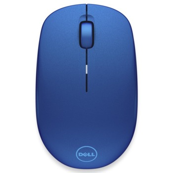 Dell WM126 Blue product