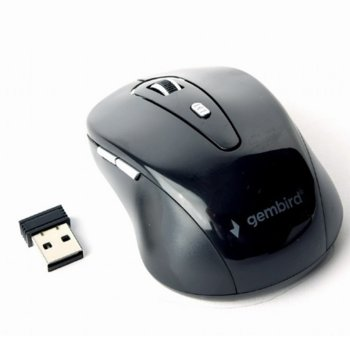 Мишка Gembird MUSW-6B-01 product