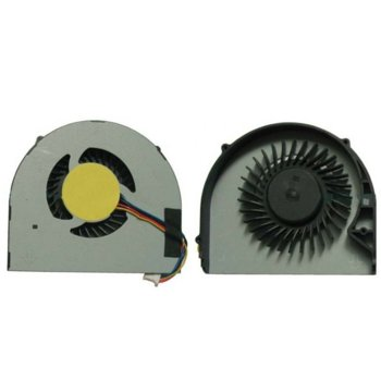 Вентилатор за лаптоп, съвместим с Lenovo V370 V370A V370G image
