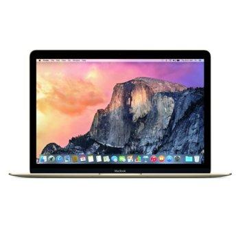 Apple MacBook 12 Gold MNYL2ZE/A_Z0U20003W/BG product