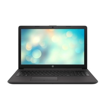 "Лаптоп HP 250 G7 (1L3L8EA), двуядрен Ice Lake Intel Core i3-1005G1 1.2/3.4 GHz, 15.6"" (39.6 cm) Full HD SVA eDP Anti-Glare Display & GF MX110 2GB, (HDMI), 8GB DDR4, 512GB SSD, 2x USB 3.1, Free DOS  image"