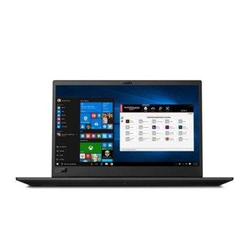 Lenovo ThinkPad P1 20MD0006BM product