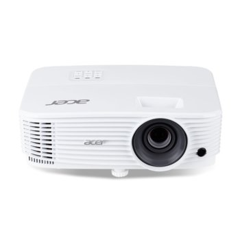Проектор Acer H6521BD, DLP, Full HD (1920 x 1080), 10 000:1, 3500 lm, HDMI, VGA, USB image