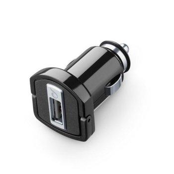 Зарядно за кола 12/24V Универсално Черно product