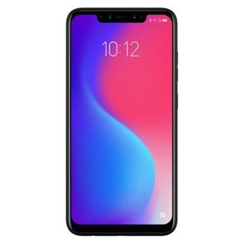 "Смартфон Lenovo S5 Pro (черен), поддържа 2 sim карти, 6.2"" (15.74 cm) FHD+ IPS LCD дисплей, осемядрен Snapdragon 636 1.8 GHz, 6GB RAM, 64GB Flash памет (+ microSD слот), 12.0 MP + 20.0 MP & 20.0 MP + 8.0 MP, Android, 170 g image"