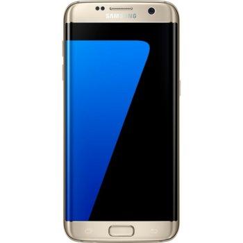 Samsung Galaxy S7 edge (SM-G935) 32GB Gold product